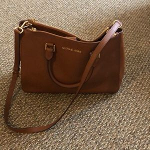 NWOT Michael Kors Kellen purse